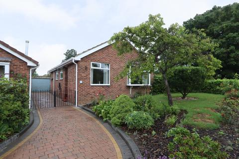 3 bedroom detached bungalow for sale - Middlecliff Court, Waterthorpe