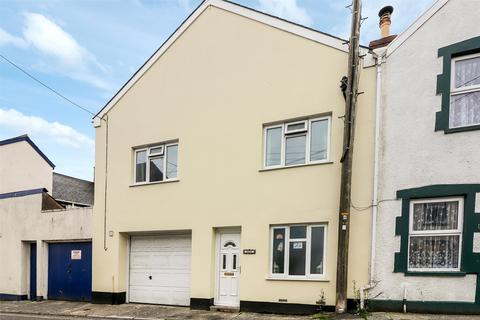 4 bedroom terraced house for sale - Geneva Place, Bideford