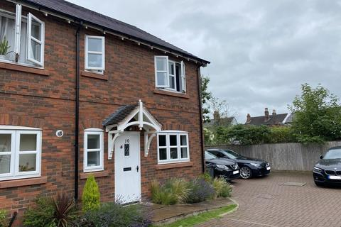 3 bedroom semi-detached house for sale - Woodier Close, Rudheath, Northwich