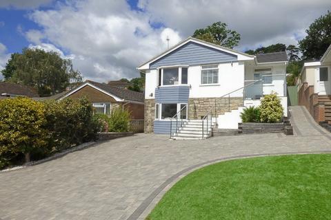 4 bedroom detached bungalow for sale - West Way, Broadstone