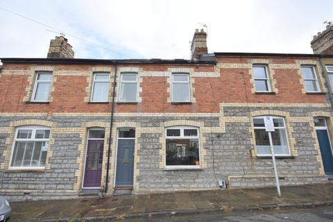 3 bedroom terraced house for sale - 3 Railway Terrace, Penarth, CF64 2TT