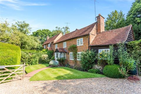 4 bedroom semi-detached house for sale - The Dell, Dunny Lane, Chipperfield, Hertfordshire, WD4