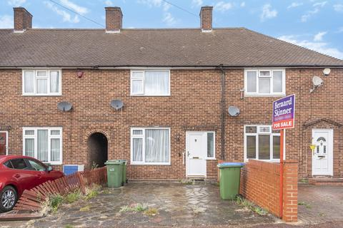 2 bedroom terraced house for sale - Langbrook Road, Kidbrooke SE3