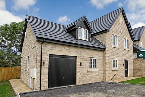 3 bedroom detached house for sale - Moat Hill Farm Drive, Birstall