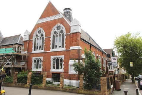 1 bedroom flat for sale - Victoria Road, Stroud Green, N4