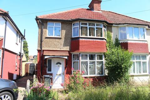 3 bedroom semi-detached house for sale - Heston Avenue, Hounslow, TW5