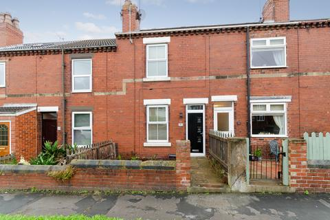 2 bedroom terraced house for sale - Southmoor Road, Hemsworth