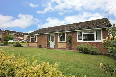 3 bedroom detached bungalow for sale - Farfield , Penwortham
