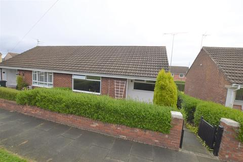 1 bedroom semi-detached bungalow to rent - Leam Lane, Gateshead