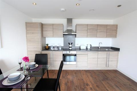 2 bedroom apartment to rent - Morley Road, London