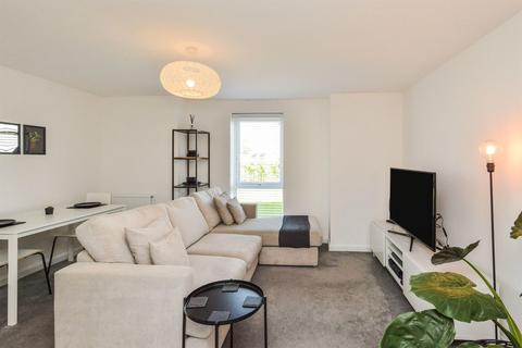 1 bedroom flat to rent - Chantrey Road, London