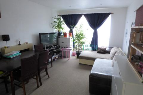 2 bedroom flat to rent - Dennis Close, Leicester