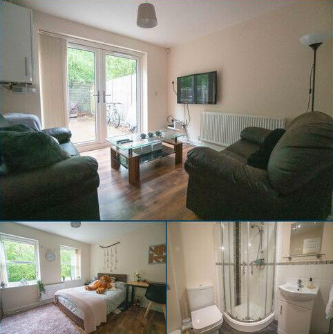 4 bedroom townhouse to rent - Modern 4 Bedroom House Near DMU