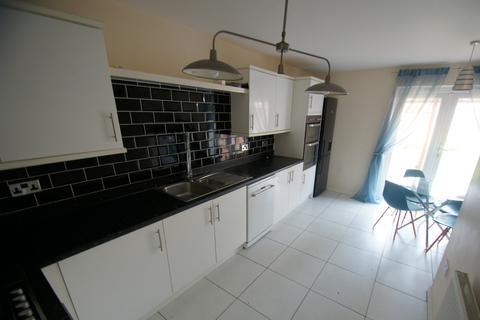 4 bedroom terraced house to rent - Shropshire Drive, Coventry, CV3 1BG