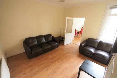 4 bedroom terraced house to rent - Bolingbroke Road, Stoke, Coventry, CV3 1AQ