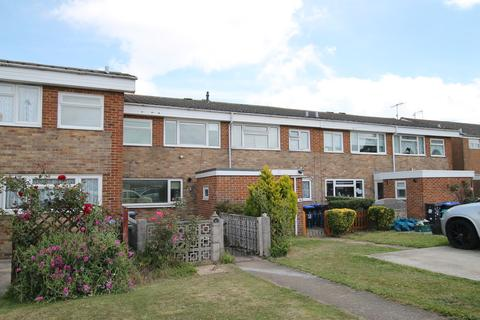 2 bedroom terraced house for sale - Brookdean Road, Worthing BN11 2PB