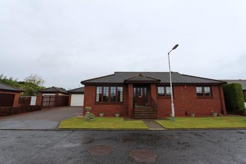 3 bedroom detached bungalow to rent - 7 Dean Park, Gowkhall  KY12 9TA