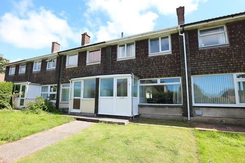 3 bedroom terraced house for sale - Rosevean Avenue, Camborne