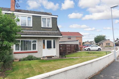 3 bedroom semi-detached house for sale - Thistle Road, Inverness