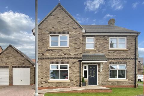 4 bedroom detached house for sale - Williamsfield Road,, Hutton Cranswick