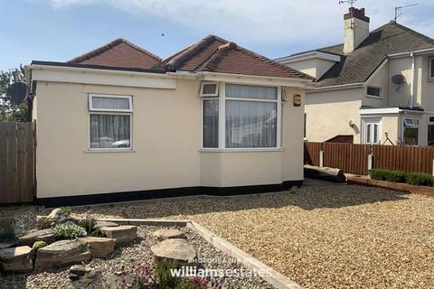 2 bedroom detached bungalow for sale - Weaver Avenue, Rhyl