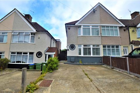 2 bedroom end of terrace house for sale - Palm Avenue, Sidcup, Kent, DA14