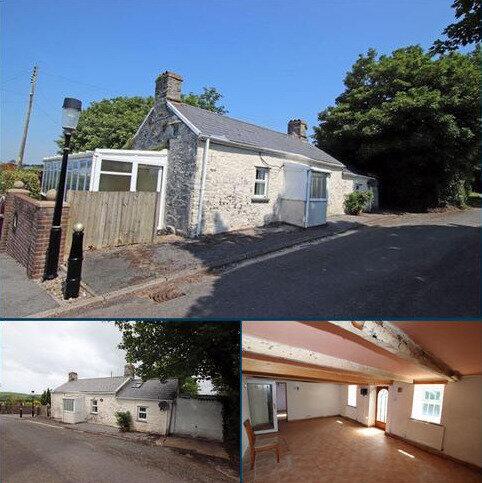 1 bedroom cottage for sale - Llandyfaelog, Kidwelly