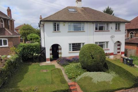 4 bedroom semi-detached house for sale - Farley Hill.