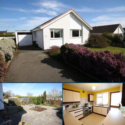 3 bedroom bungalow for sale - Bodffrodd, Anglesey