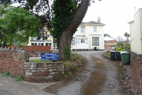 Land for sale - Belle Vue Road, Paignton - AF10