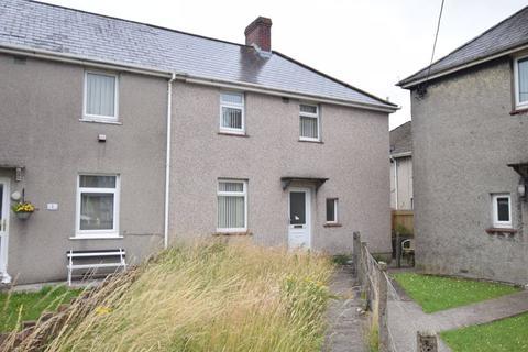 3 bedroom end of terrace house for sale - 3 Heol-Y-Groes, Pencoed, Bridgend, CF35 5PE