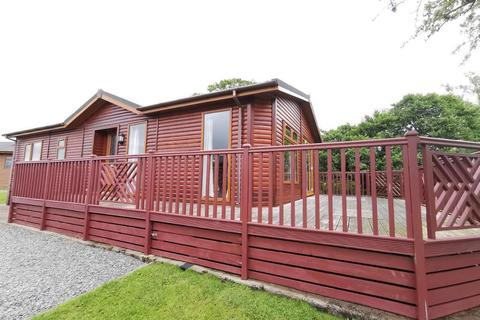 2 bedroom park home for sale - Waterfront Lodges, Nateby Crossing Lane, Garstang, Lancashire, PR4 0RA