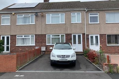 3 bedroom house for sale - Brook Road, Mangotsfield, Bristol, BS16 9DX