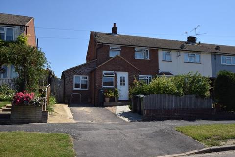 3 bedroom end of terrace house for sale - Link Road, Alton, Hampshire