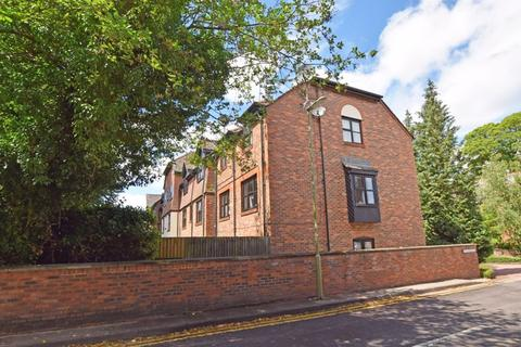 1 bedroom retirement property for sale - The Cooperage, Alton
