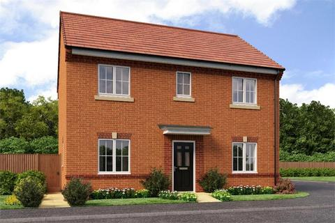 4 bedroom detached house for sale - Plot 11, Buchan at City Fields, Aberford Road WF1