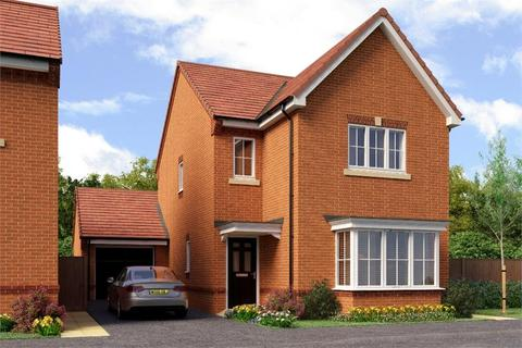 4 bedroom detached house for sale - Plot 12, Esk at City Fields, Aberford Road WF1