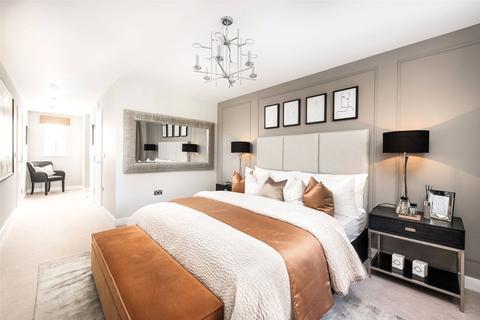 3 bedroom penthouse for sale - Plot 223, Ottaway House, Mosaics, Headington, Oxford, OX3