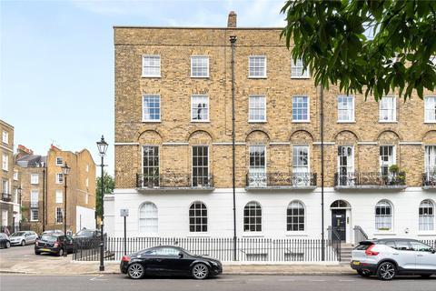 2 bedroom flat for sale - Myddelton Square, Clerkenwell, London, EC1R