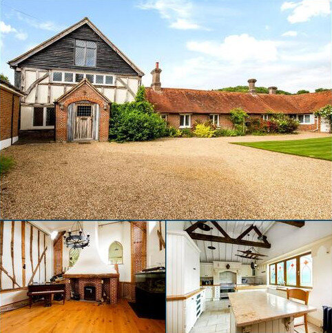 4 bedroom character property for sale - The Square, Latimer, Chesham, Buckinghamshire, HP5
