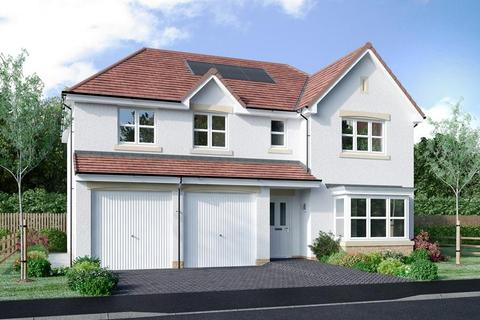 5 bedroom detached house for sale - Plot 118, Kinnaird at Edgelaw, Lasswade Road EH17