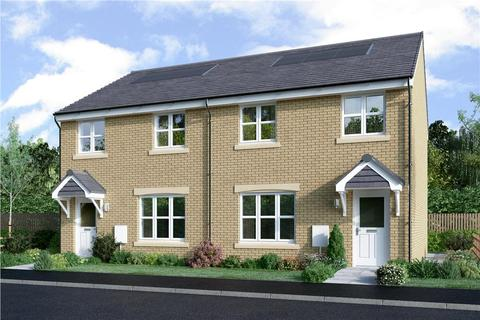 3 bedroom mews for sale - Plot 75, Meldrum End at Wallace Fields, Auchinleck Road, Robroyston G33