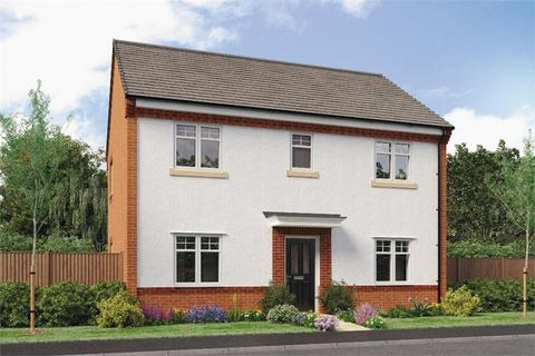 4 bedroom detached house for sale - Plot 250, Buchan DA at Sherwood Croft, Leeds Road, Thorpe Willoughby YO8