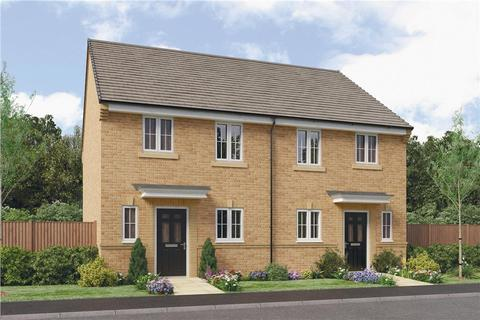 3 bedroom semi-detached house for sale - Plot 251, Hawthorne at Sherwood Croft, Leeds Road, Thorpe Willoughby YO8