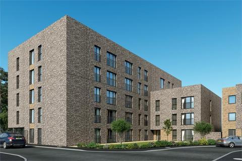 2 bedroom apartment - Plot 97, Type D Apartment 1F (Delta) at Novus, Chester Road M32