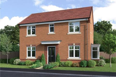 3 bedroom detached house for sale - Plot 263, Darwin DA at The Lodge at City Fields, Neil Fox Way WF1