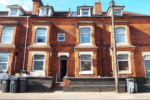 4 bedroom terraced house to rent - Harborne Park Road, Harborne, Birmingham, B17 0DE