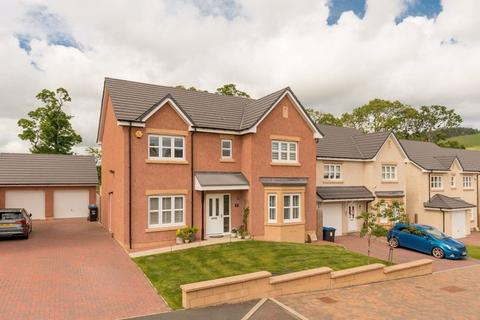 4 bedroom detached house for sale - 29 Standalane View, Peebles, EH45 8LS