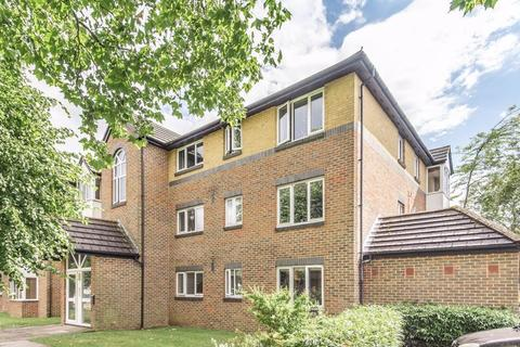 1 bedroom ground floor flat for sale - Cotswold Way, Worcester Park
