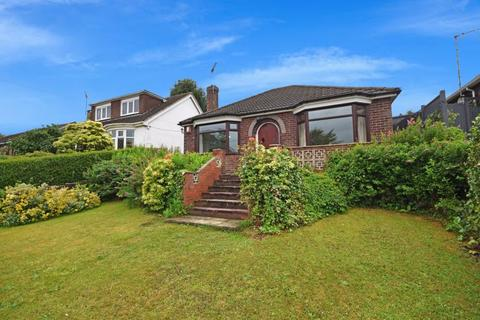 2 bedroom detached bungalow for sale - Newcastle Road, Talke, Stoke-On-Trent